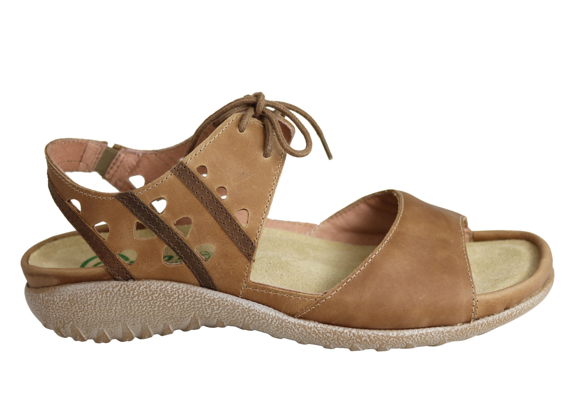 Naot Mangere Womens Leather Comfortable