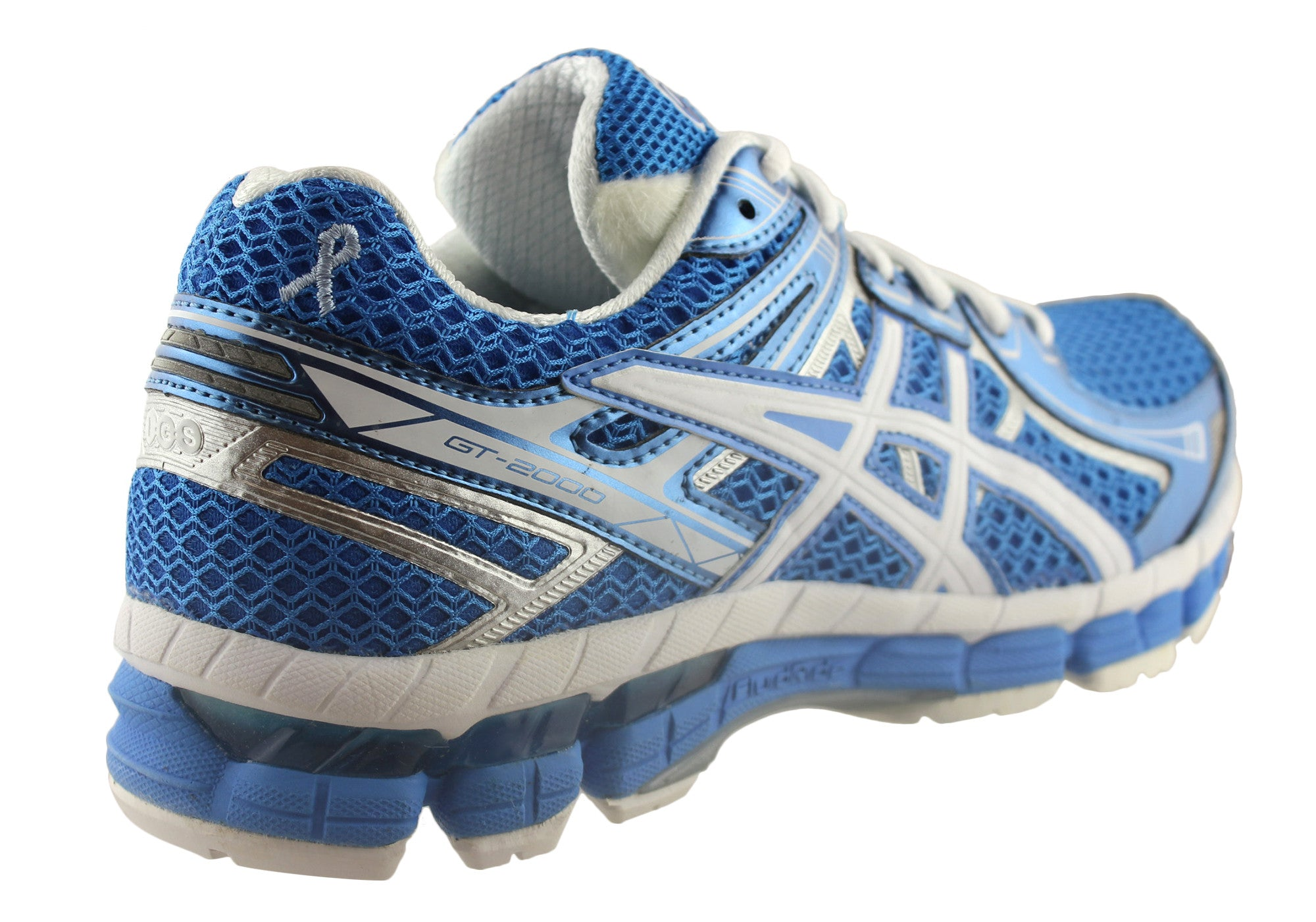 Asics GT-2000 2 BR Womens Running Shoes