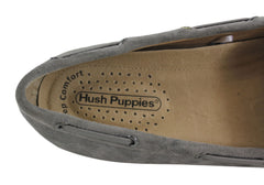 Hush Puppies Hooper Womens Comfortable Loafers