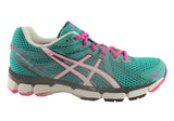 Asics GT 2000 Womens Premium Cushioned Running Shoes