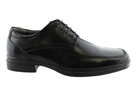 Julius Marlow Plunge Mens Leather Dress Lace Up Shoes