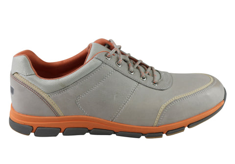 Rockport Rocsports Lite Mudguard Womens Comfort Shoes