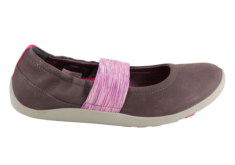 Rockport Womens Truewalkzero III Stretch MJ Comfort Casual Shoes