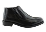 Julius Marlow Flynn 2 Mens Leather Dress Boots