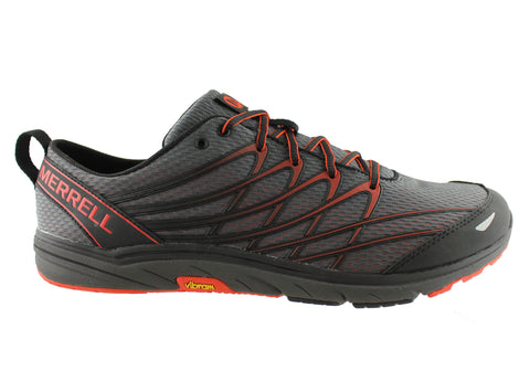 Merrell Bare Access 3 Mens Barefoot Running Shoes