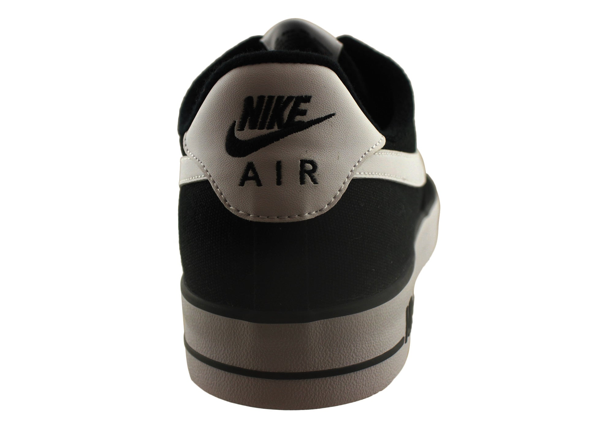 Nike Air Force 1 Ac Mens Lace Up Casual Shoes