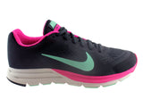 Nike Zoom Structure+17 Womens Wide Width Sport Shoes