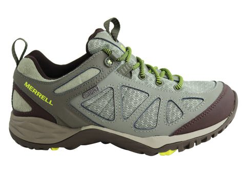 Merrell Siren Sport Q2 Waterproof Womens Hiking Shoes
