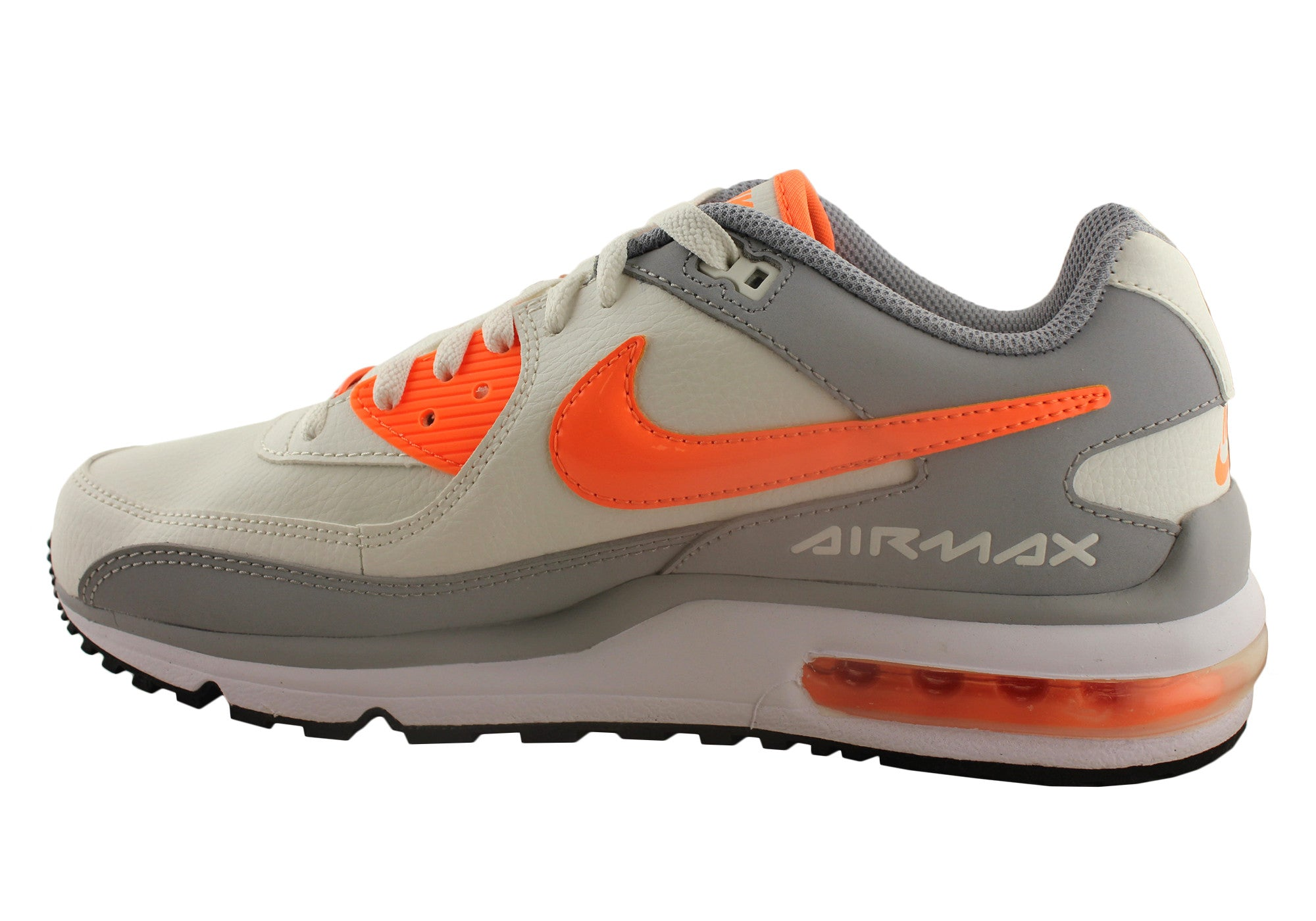 cheap for discount 14b8b a4560 ... Nike Air Max Wright Mens Sports Casual Shoes ...