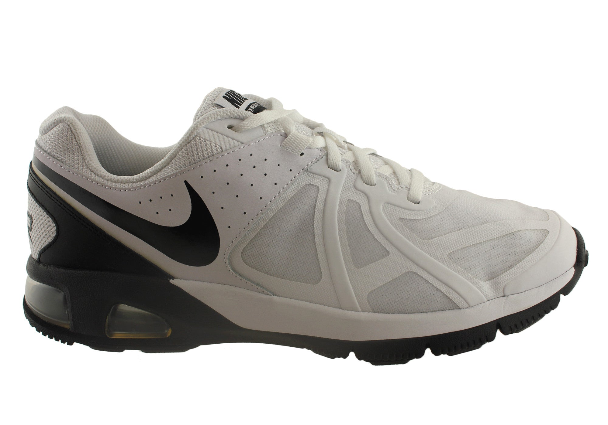 136177b196 Nike Air Max Run Lite 5 Mens Cushioned Running Shoes | Brand House ...