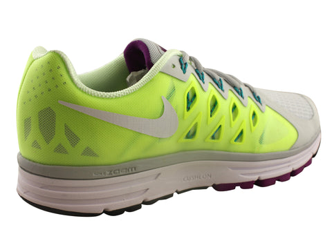Nike Womens Zoom Vomero 9 Running Shoes (Wide Width