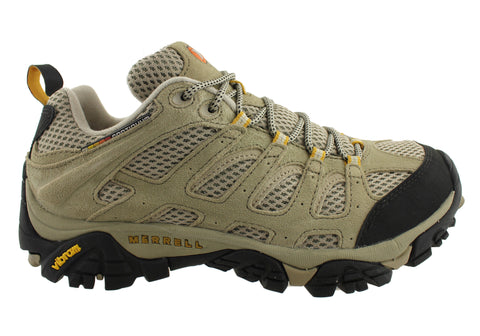 Merrell Moab Ventilator Womens Comfort Hiking Shoes