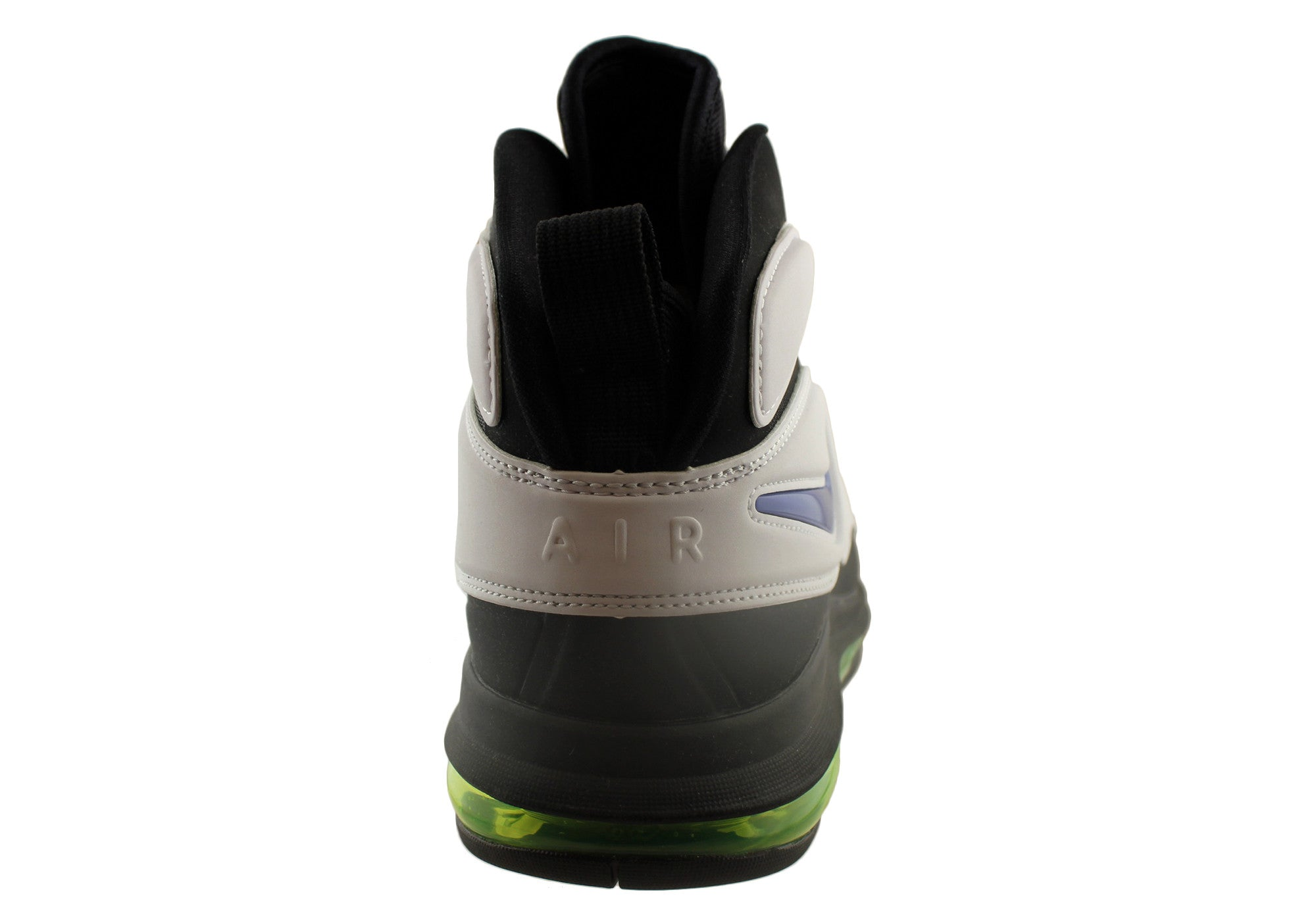 Nike Air Max Sq Uptempo Zm Mens Basketball Boots
