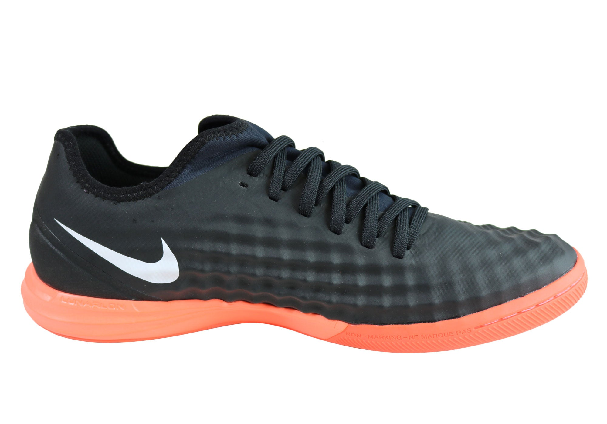 dfef4ee71 Nike Mens Magistax Finale II Ic Indoor Soccer Shoes | Brand House Direct