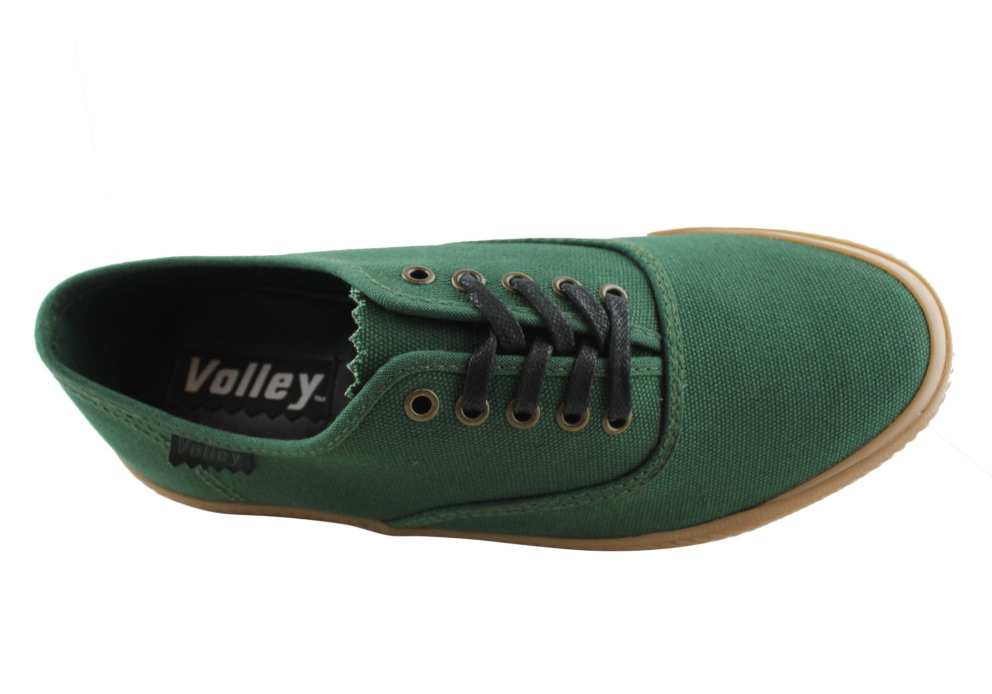 Volley O.C Mens Casual Lace Up Comfy Shoes