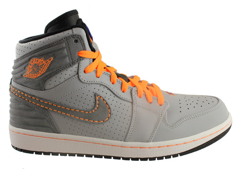 Nike Air Jordan 1 Retro 93 Mens Basketball Shoes