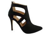 Kardashian Kollection Nickola Womens Heels