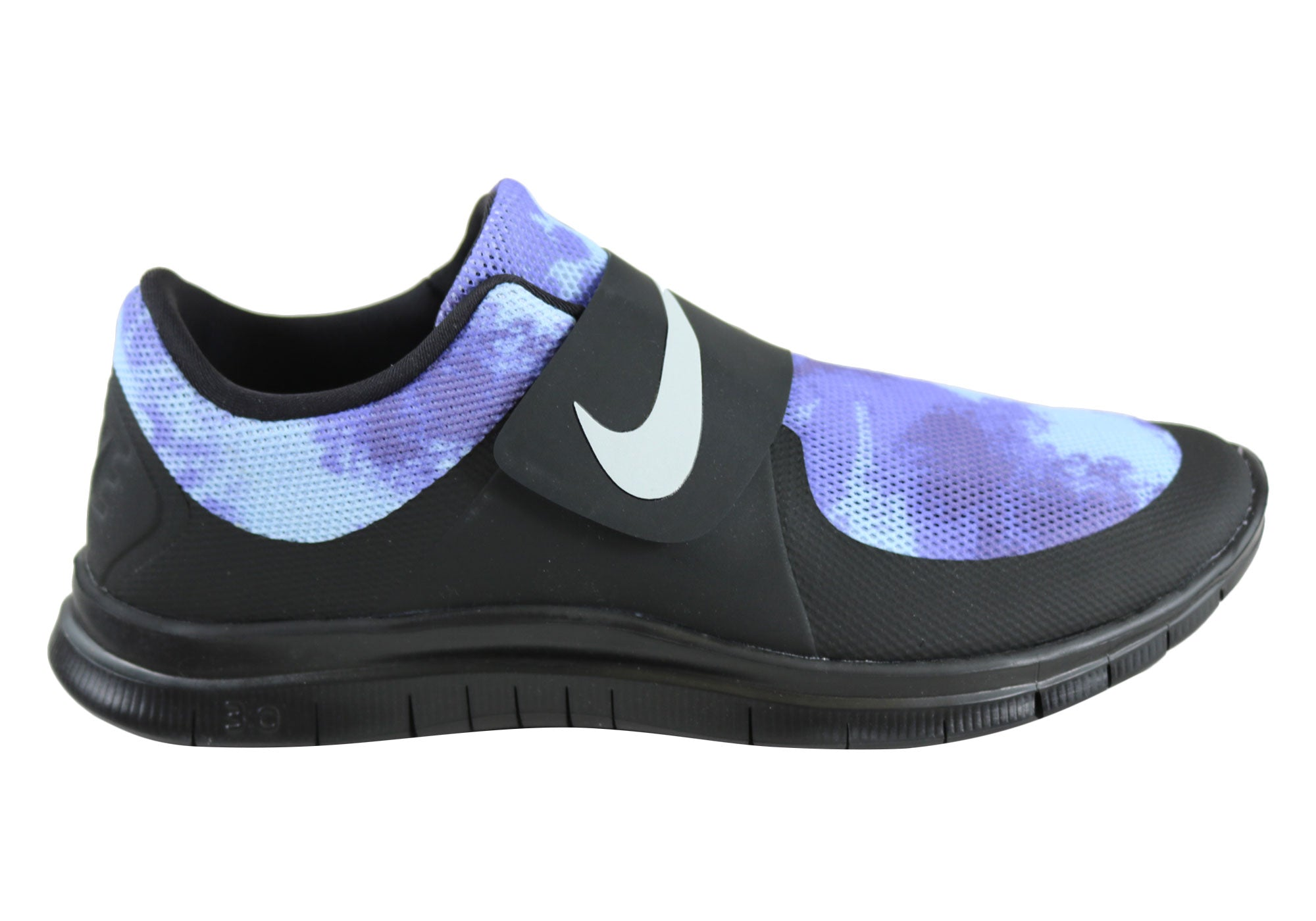 ada463f0d7dd Mens Nike Free Socfly Sd Slip On Comfortable Lightweight Running ...