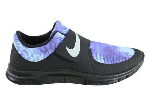 Nike Free Socfly Sd Mens Slip On Comfortable Lightweight Running/Sport Shoes