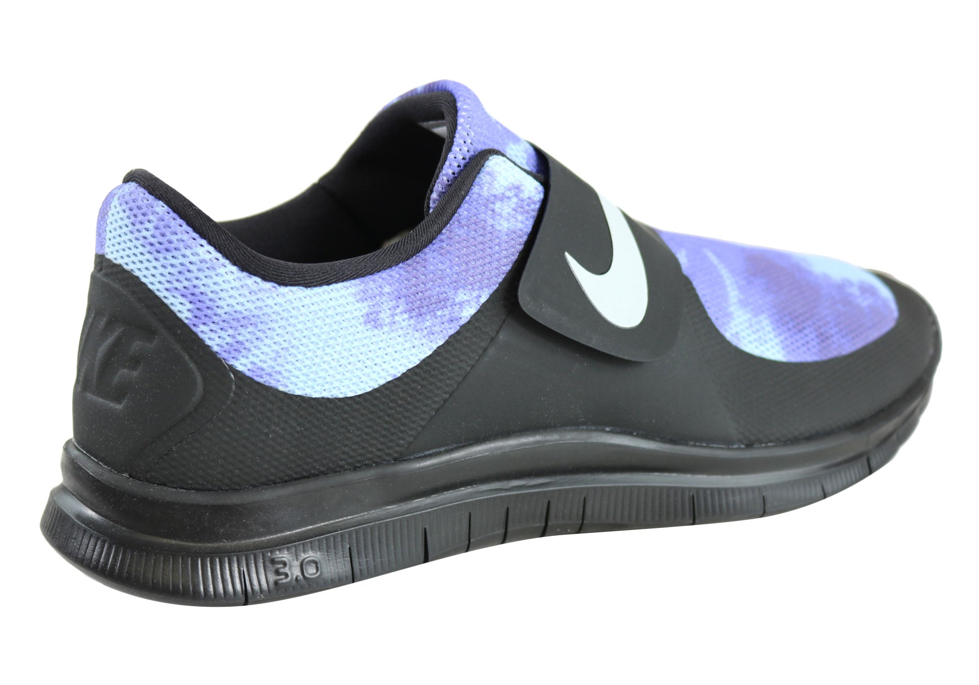 9e03970f9404 Nike Free Socfly Sd Mens Slip On Comfortable Lightweight Running Sport Shoes