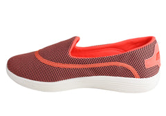 Beira Rio Atlanta Womens Cushioned Active Casual Shoes Made In Brazil