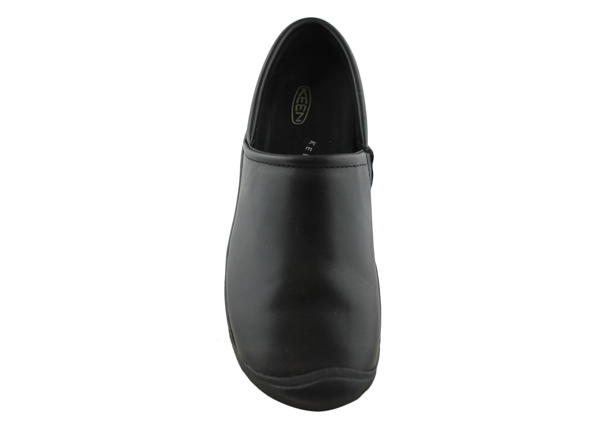 Keen Ptc Slip On II Leather Womens Casual/Work