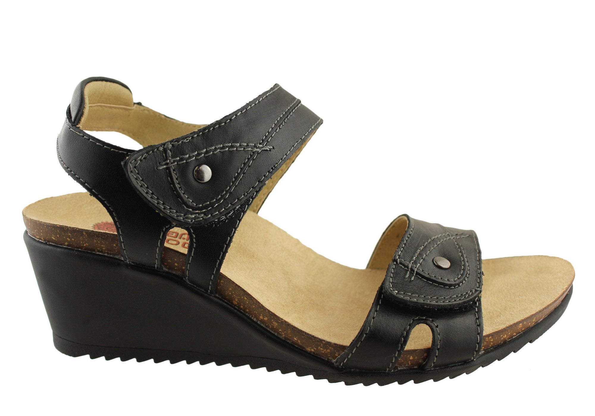 Comfort One Shoes Womens Sandals