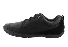Caterpillar Abilene Mens Casual Shoes (Wide Fit)