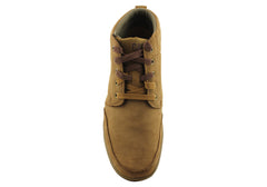 Caterpillar Dorrington Mens Casual Lace Up Boots (Wide Fit)