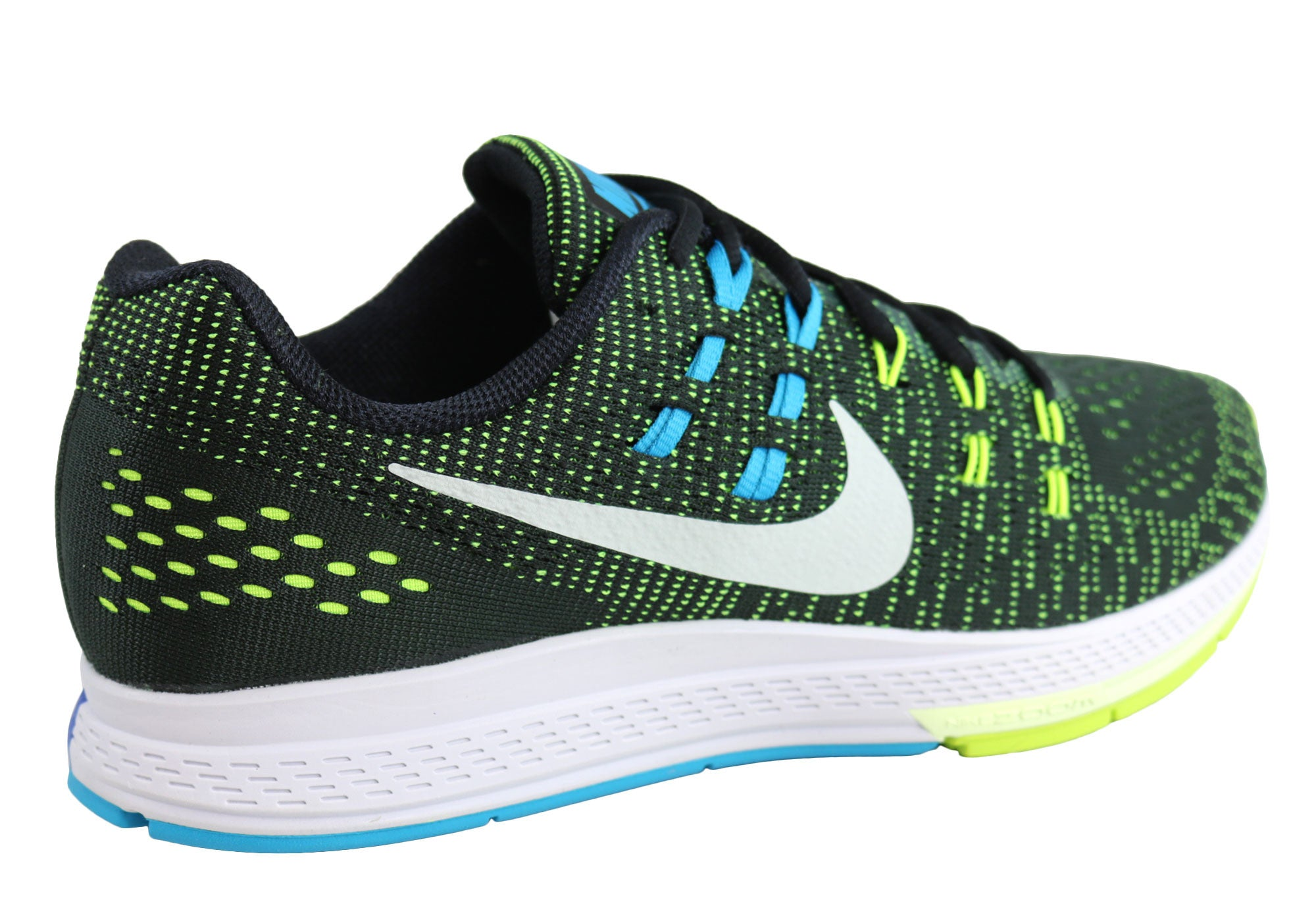8ab13aa1bb90 Nike Air Zoom Structure 19 Mens Premium Cushioned Running Sport ...