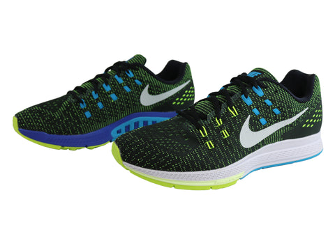 b62ffec60d7 Nike Air Zoom Structure 19 Mens Premium Cushioned Running Sport ...