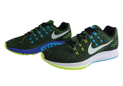 Nike Air Zoom Structure 19 (Wide) Mens Cushioned Running/Sport Shoes