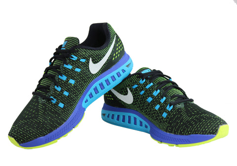 080cd05b022f Nike Air Zoom Structure 19 Mens Premium Cushioned Running Sport ...