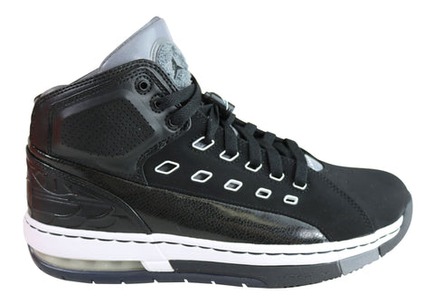 Nike Mens Jordan OL School Basketball Shoes Trainers