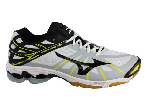 Mizuno Mens Wave Lightning Z Multi sport Trainers Sport Shoes