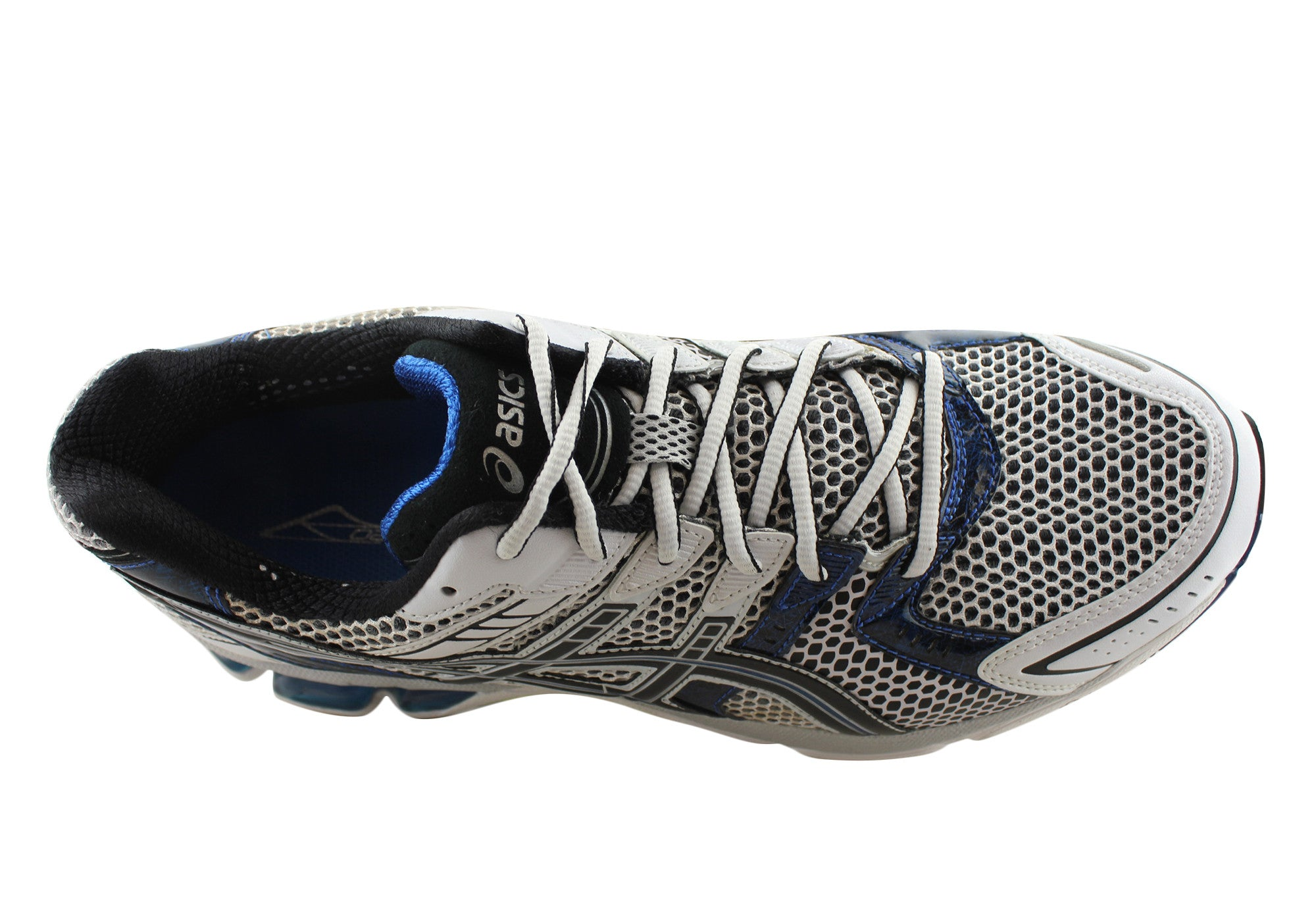 Asics Gel 3020 Mens Running Shoes (2E Wide Width)