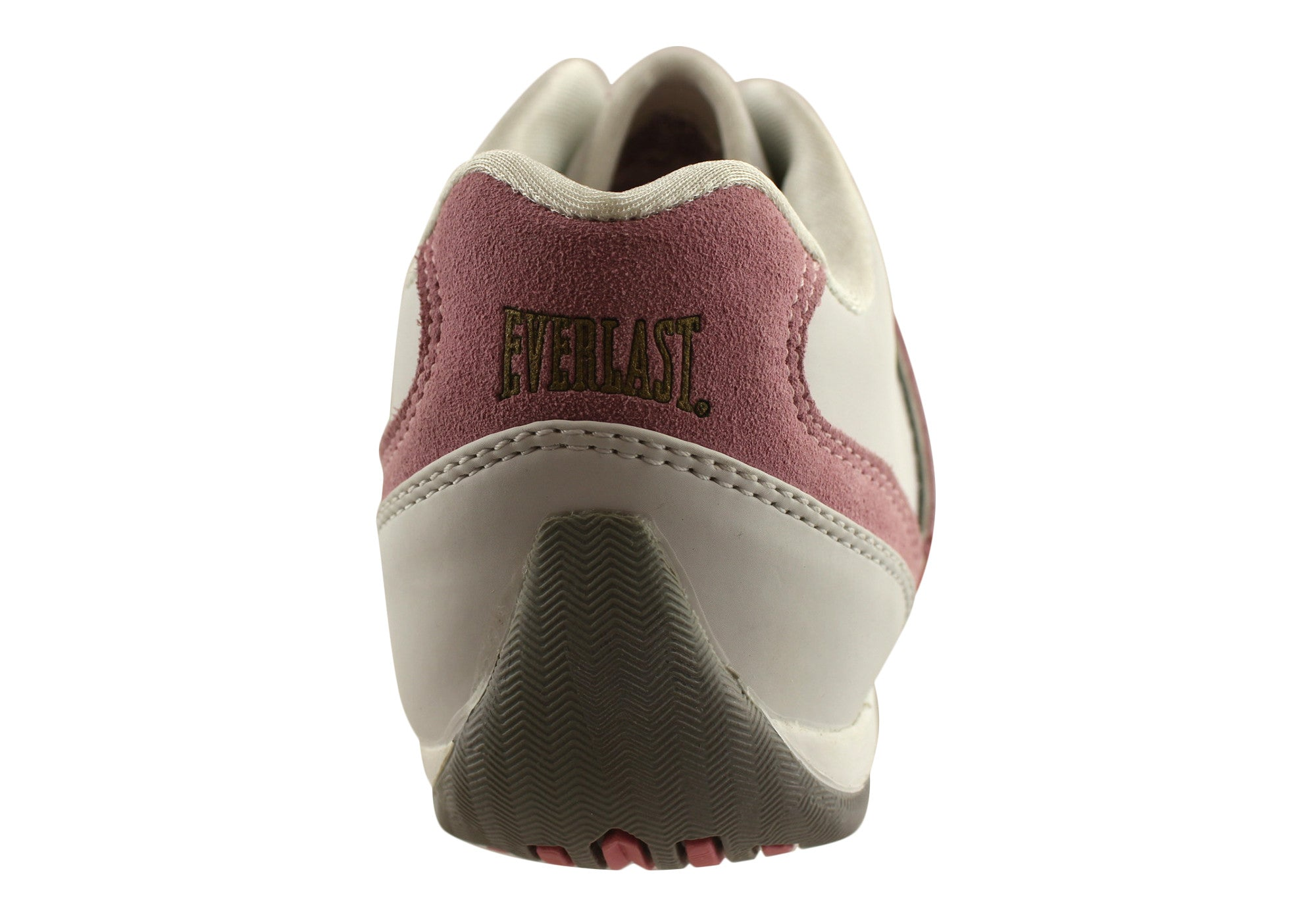 Everlast Stacey Womens Comfortable Slip On Casual Shoes