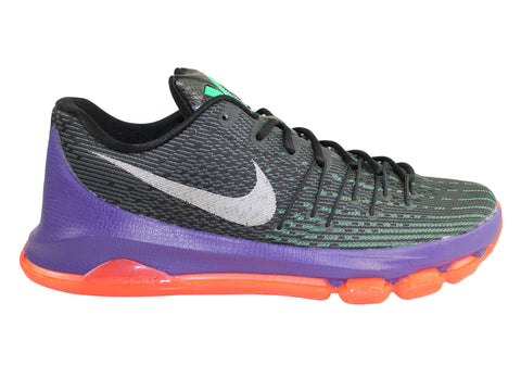 Nike KD8 Mens Kevin Durant Basketball Cross Trainers/Sport Shoes