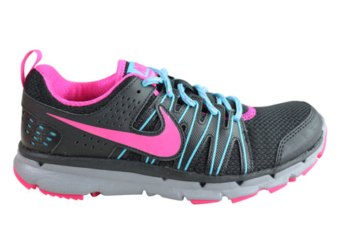 Nike Womens Flex Trail 2 Running Cross Training/Trail Sport Shoes