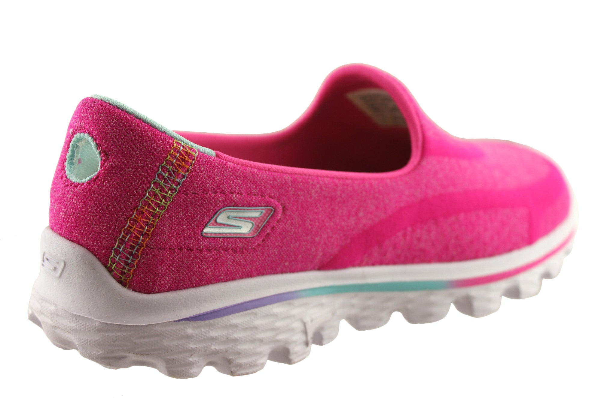 skechers go walk girls