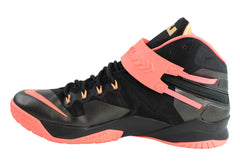 Nike Zoom Soldier VIII Mens Basketball Shoes