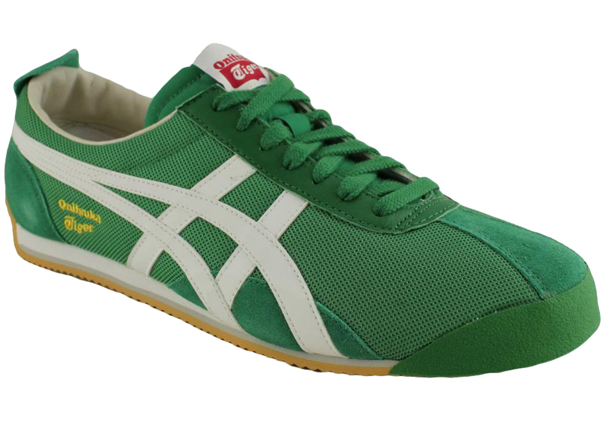 Asics Onitsuka Tiger Fencing Mens Casual Shoes