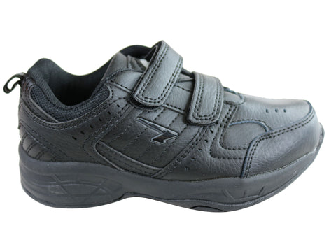 Sfida Defy Junior V Kids Adjustable Strap Athletic Shoes