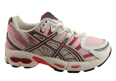 Asics Gel-Nimbus 12 Kids Running/Sports Shoes