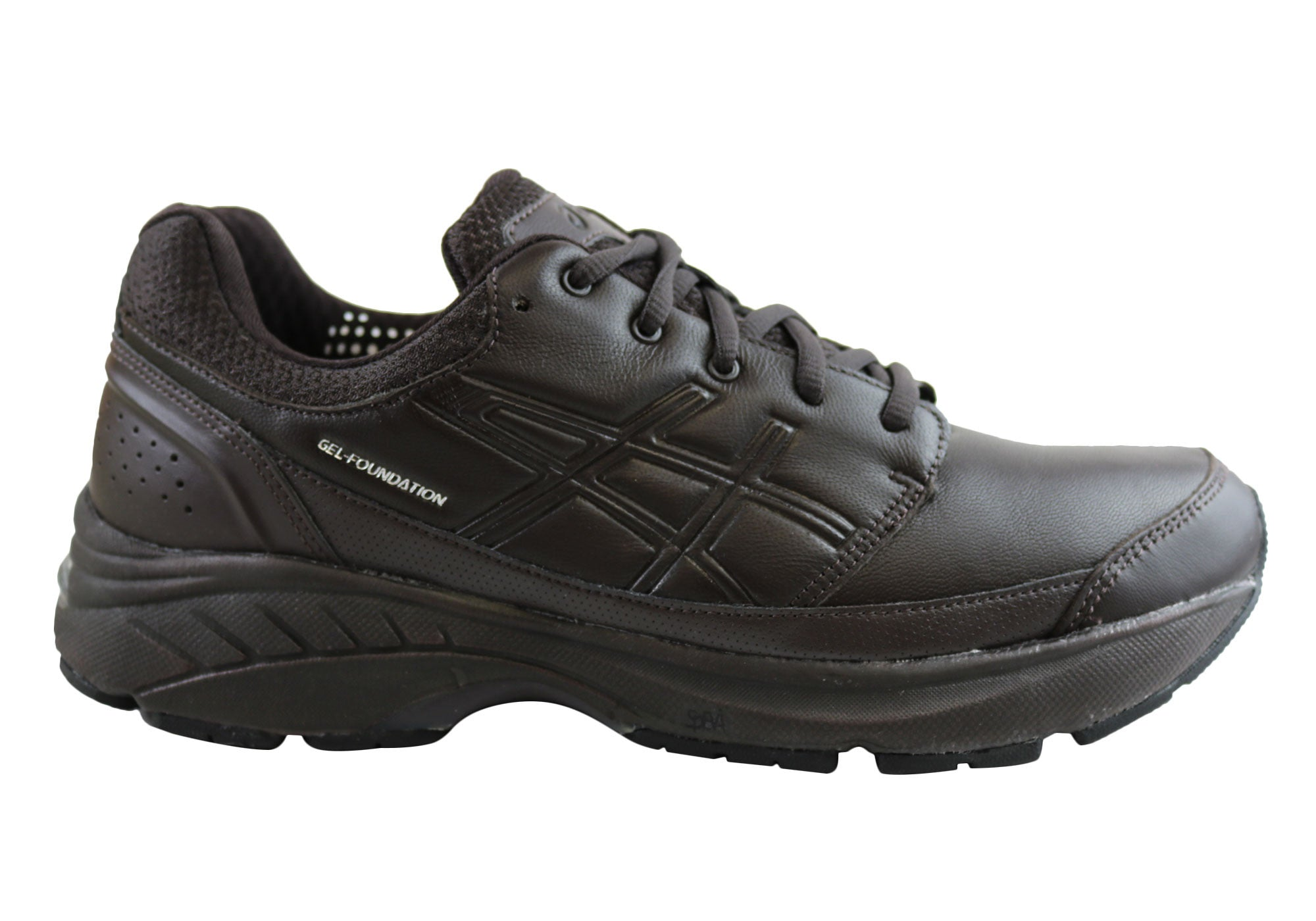 Asics Gel Foundation Workplace Mens Walking Shoes