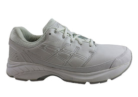 Asics Gel Foundation Workplace Mens Comfortable Shoes