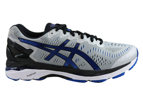 Asics Gel-Kayano 23 Mens Premium Cushioned Running Sport Shoes