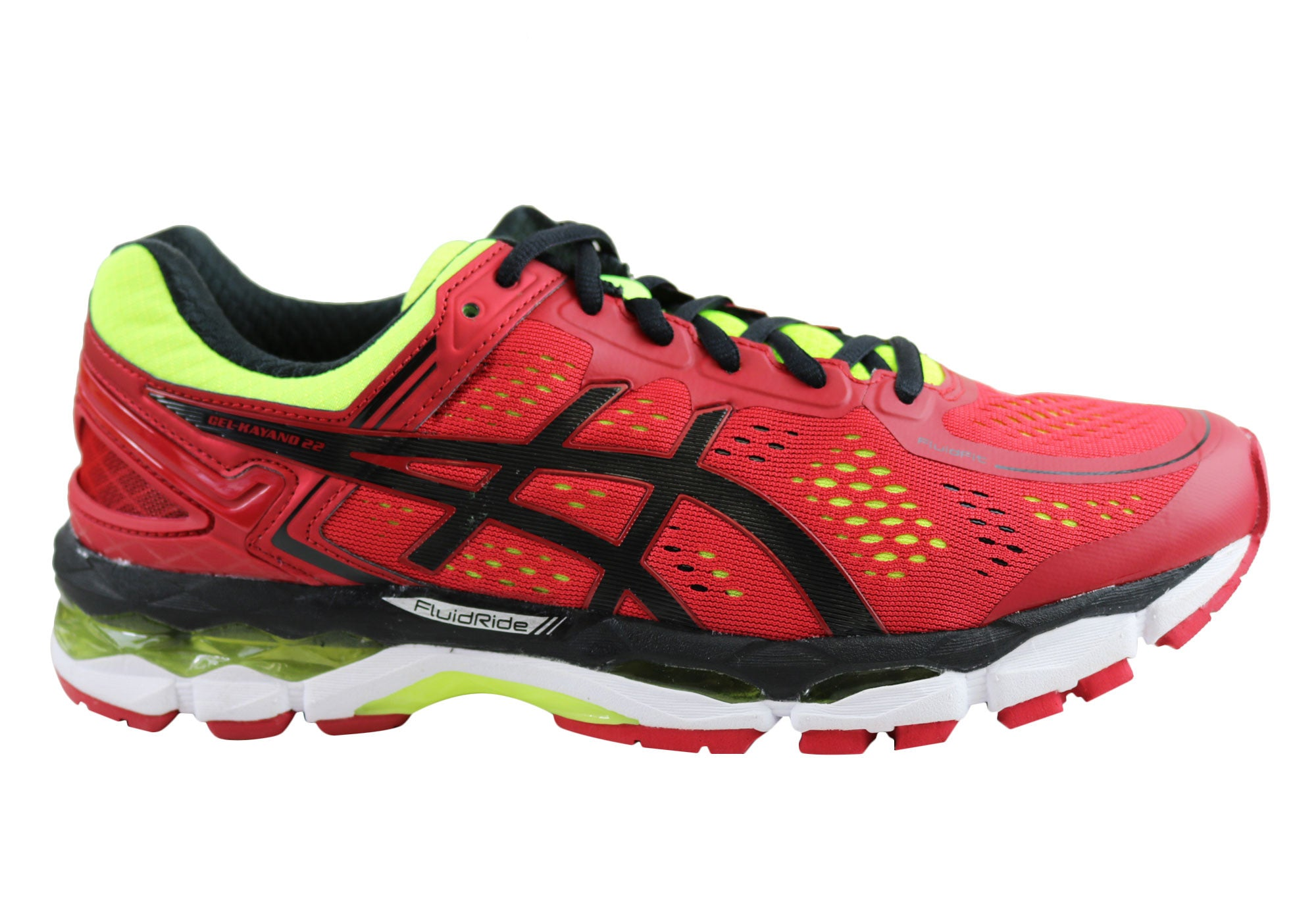 2facb51d0457 ... order new asics gel kayano 22 mens premium cushioned 66538 c422c