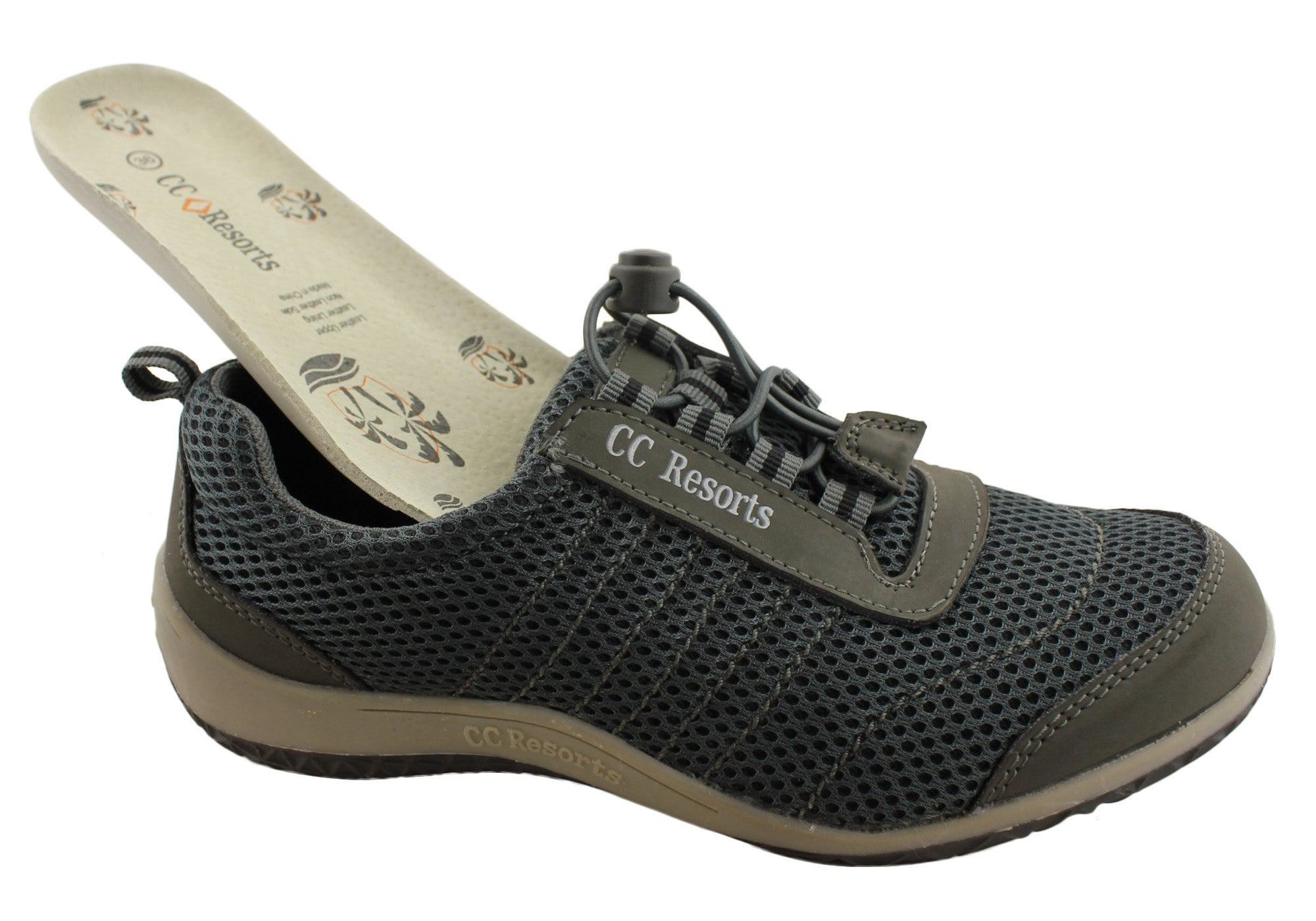CC Resorts Sandra Elasticized Sneakers