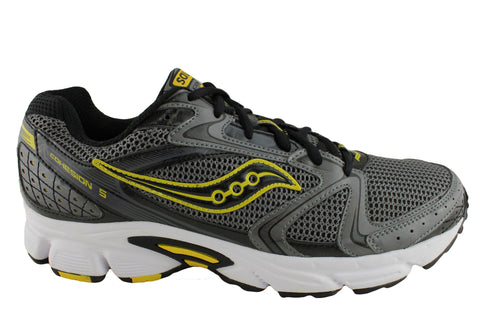 Saucony Cohesion 5 Mens Running Shoes